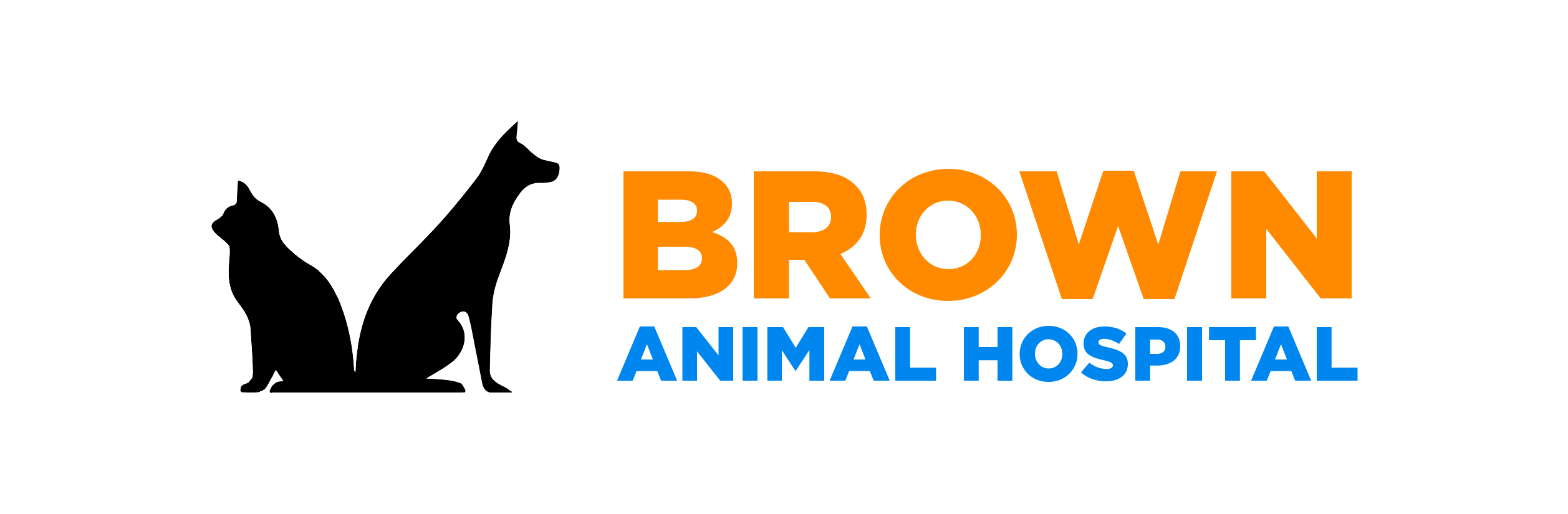 Brown Animal Hospital